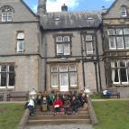 Year 3 & 4 Trip to Castleton