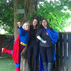 Be a Superhero Day