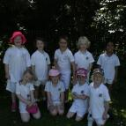 Infant & Junior Sports Day