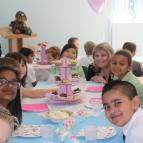 Mrs Horrocks' Farewell Afternoon Tea Party