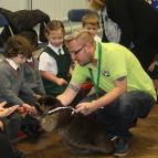 Meet the Animals Open Event