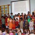 Diwali Assembly