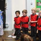 Early Years' Nativity