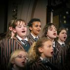 Carol Service and Nativity