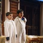 Carol Service and Nativity