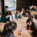 Year 1 & 2 Trip to Lyme Park