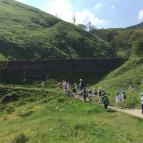 Year 3 & 4 Trip to Castleton