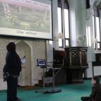 Year 5 Trip to Didsbury Mosque