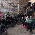 Year 3 & 4 Trip to Tatton