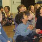 EYFS Christmas Party