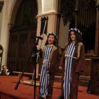 Carol Service & KS1 Nativity