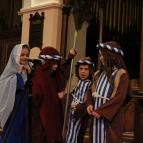Carol Service & KS1 Nativity