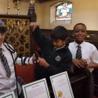 Year 5 Trip to the Jewish Museum