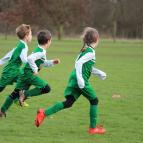Under 9 Football Team