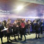 Year 5 Trip to Jodrell Bank
