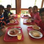 Year 5 and 6 Residential Trip 2017