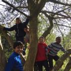 More from the Year 5 and 6 Residential Trip 2017