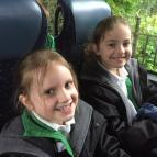 Year 2 Burwardsley Residential Trip