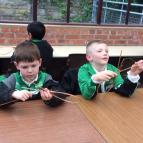 Year 2 Residential Trip Part 3