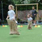 Early Years Sports Day Part 1