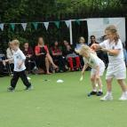 Early Years Sports Day Part 2