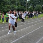 KS1 & KS2 Sports Day Part 2