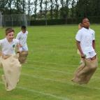 KS1 & KS2 Sports Day Part 3
