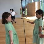 Year 3 & 4 Trip to The Lowry