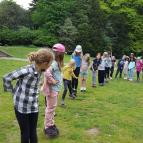 Year 3 & 4 Castleton Residential