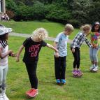 Year 3 & 4 Castleton Residential Part 2