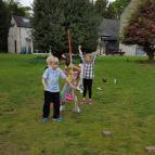 Year 3 & 4 Castleton Residential Part 2