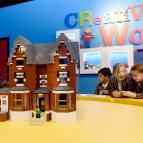 Lego Winners!