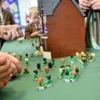 Lego Assembly