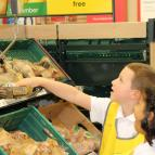 Year 2 'Food to Fork' Trip