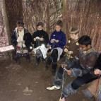 Year 5 & 6 Trip To Tatton