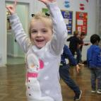 Early Years' Christmas Party
