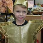 Early Years' Nativity