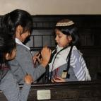 Year 2 Trip to the Jewish Museum
