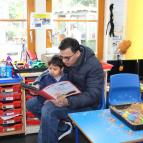 Early Years' Parent Afternoon