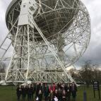 Year 1 & 5 Trip to Jodrell Bank