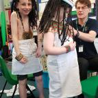 Year 4 Egyptian Workshop