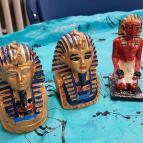 Year 4 Egyptian Workshop