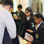 Secondary School Information Evening