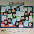 Year 3 Myths & Legends Topic Work
