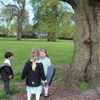 Pre-Prep Trip to Longford Park