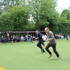 Early Years' Sports Day