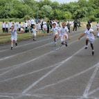 KS1 & 2 Sports' Day