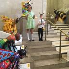 Bee in the City Launch