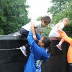 Charity Obstacle Course