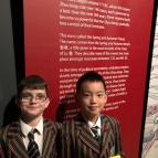 Year 5 & 6 Trip to the Terracotta Army